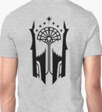 Shadow of Mordor Black Gate Sigil T-Shirt