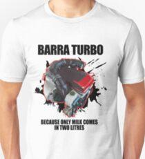 BARRA TURBO T-Shirt