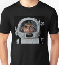BUBBLES IN SPACE 000 T-Shirt