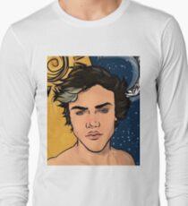 SUN MOON DOLAN  T-Shirt