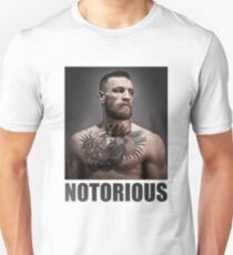 he is more notorious T-Shirt