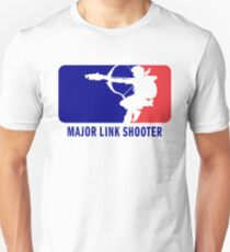 Major Link Shooter T-Shirt