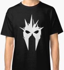 Shadow of War Terror Tribe Classic T-Shirt