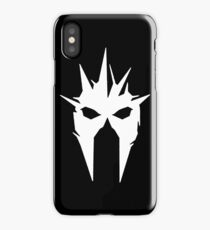 Shadow of War Terror Tribe iPhone Case