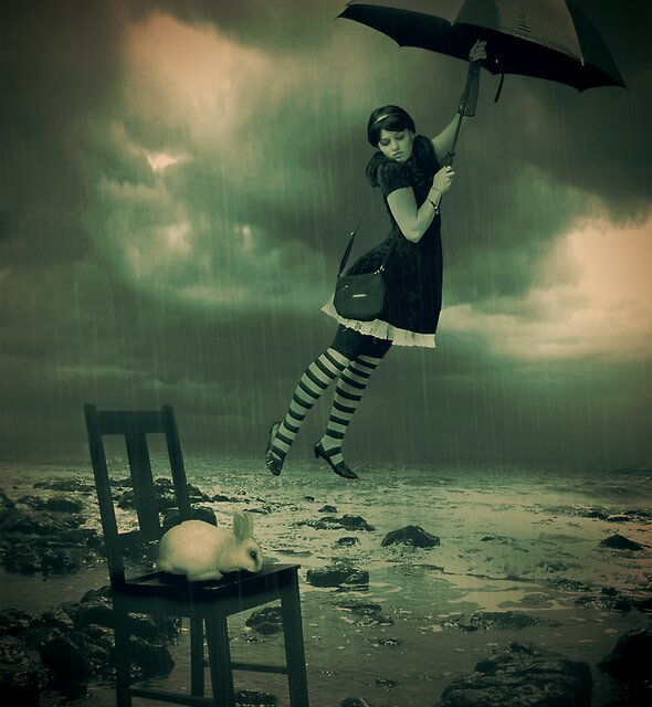 Alice In NightmareLand by VoodooPlastik