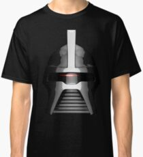 By Your Command - Classic Cylon Centurion Classic T-Shirt