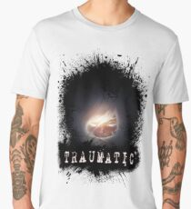 troUMAtic Zen Men's Premium T-Shirt