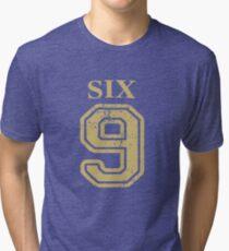 Six 9 Tri-blend T-Shirt