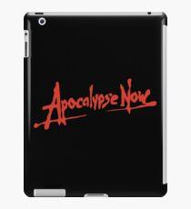 Apocalypse Now iPad Case/Skin