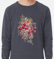 """Bouquety"" Lightweight Sweatshirt"