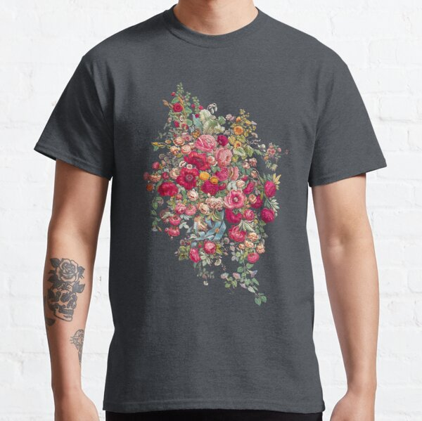 Bouquety Classic T-Shirt