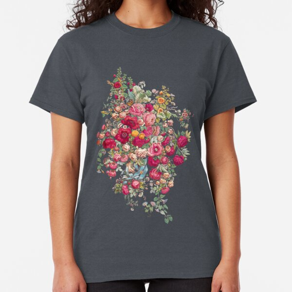 Bouquety Classic T-Shirt