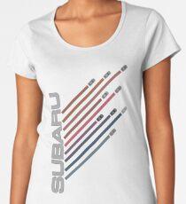 Subaru Fly Women's Premium T-Shirt