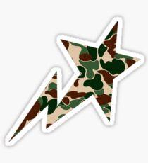 APESTA Sticker