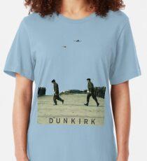dunkirk m,ovie Slim Fit T-Shirt