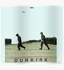 Dunkirk m, Ovie Poster