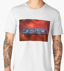 Lightning Men's Premium T-Shirt