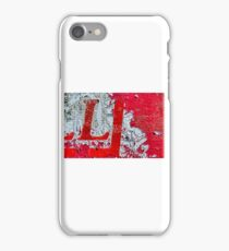Farewell to Beamsville Fairgrounds iPhone Case/Skin