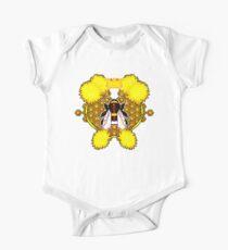 Bumblebee Queen Kids Clothes
