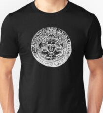 Hammered coin gifts, ideal for coin collectors Unisex T-Shirt