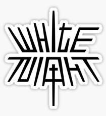 White Night - TAEYANG Sticker