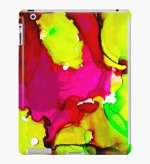 Summer Duck iPad Case/Skin