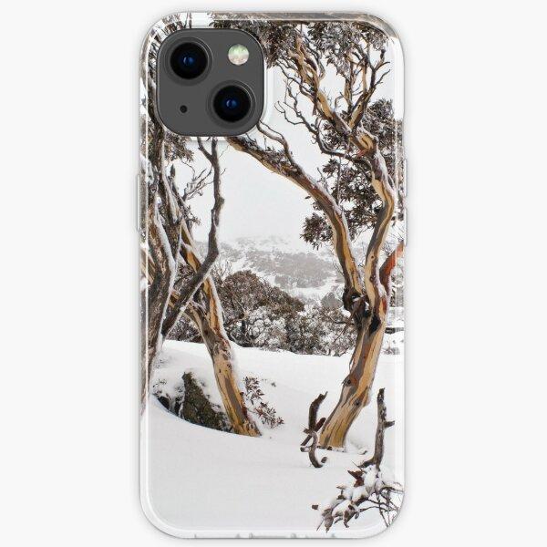 Snow Gums iPhone Soft Case