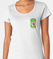 VeeBee Tinnie Women's Premium T-Shirt