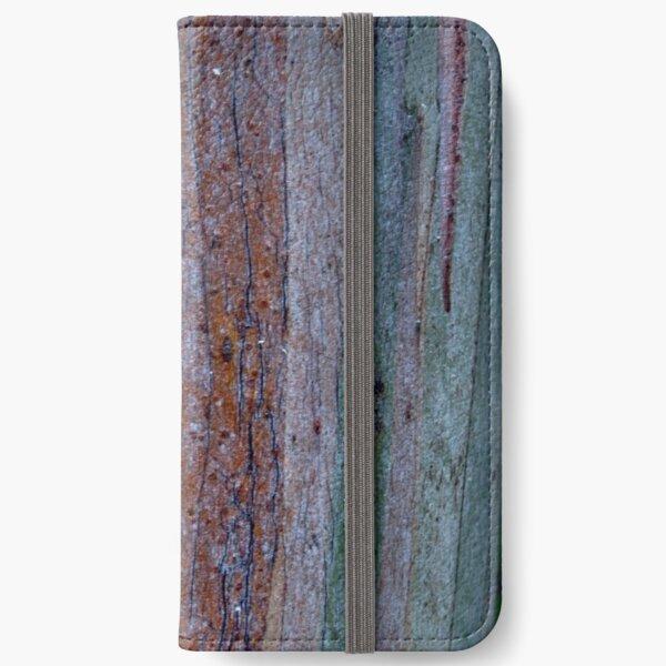 Snow Gum iPhone Wallet