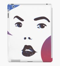 Beauty I iPad Case/Skin