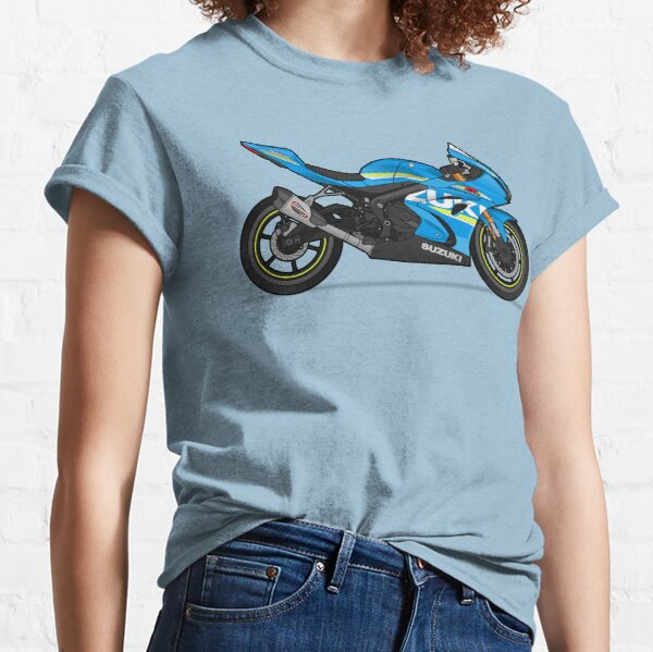 Suzuki Bandit T shirt up to 5XL motorcycle biker classic