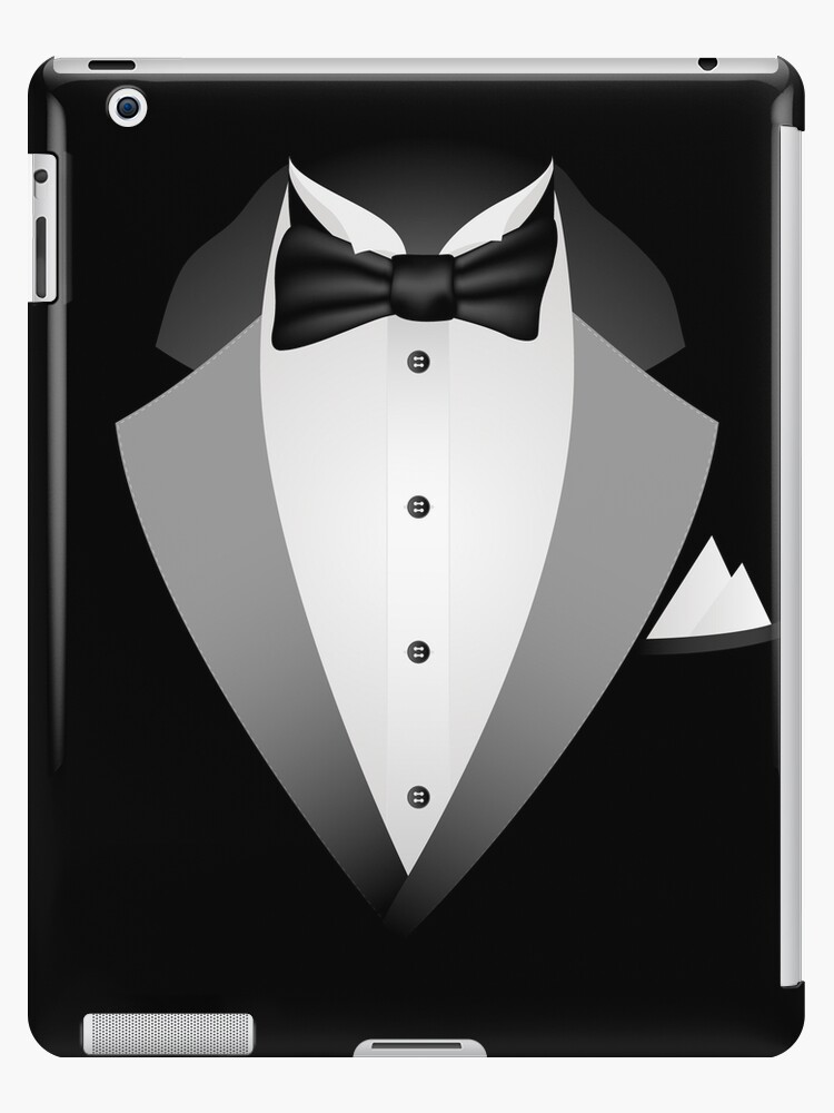 Tuxedo Suit  by CroDesign