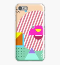 hello summer iPhone Case/Skin