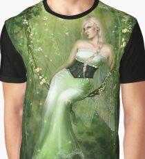 Fairy bower Graphic T-Shirt