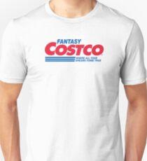 Fantasy costco Unisex T-Shirt