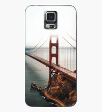 san francisco golden gate Case/Skin for Samsung Galaxy