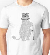 The Moomins - Moominpappa Father of the family T-Shirt