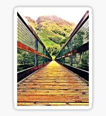 Ben Nevis  Sticker