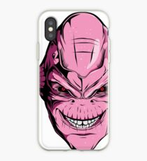 Super Buu iPhone Case