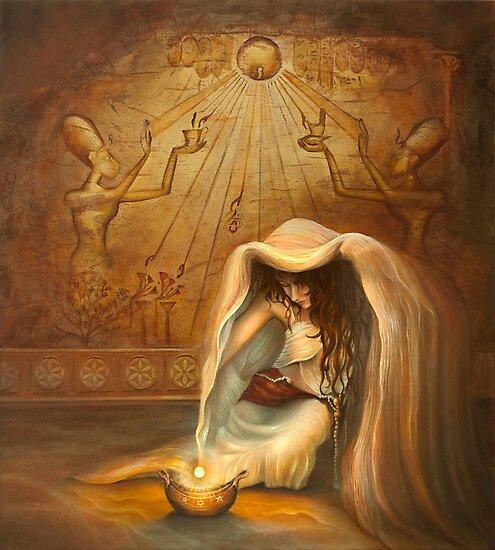 Devotion by Katia Honour