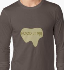FOOD STAIN  T-Shirt