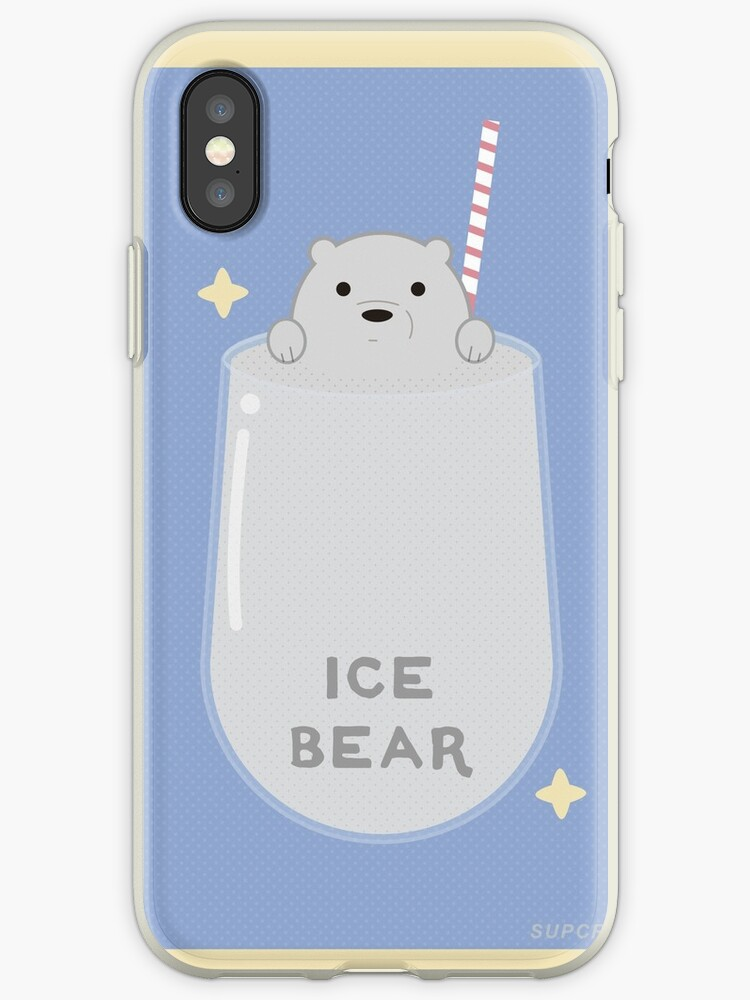 038cab5a00 we bare bears - ice bear