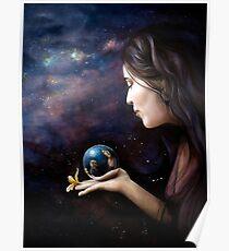 Pleiades Poster
