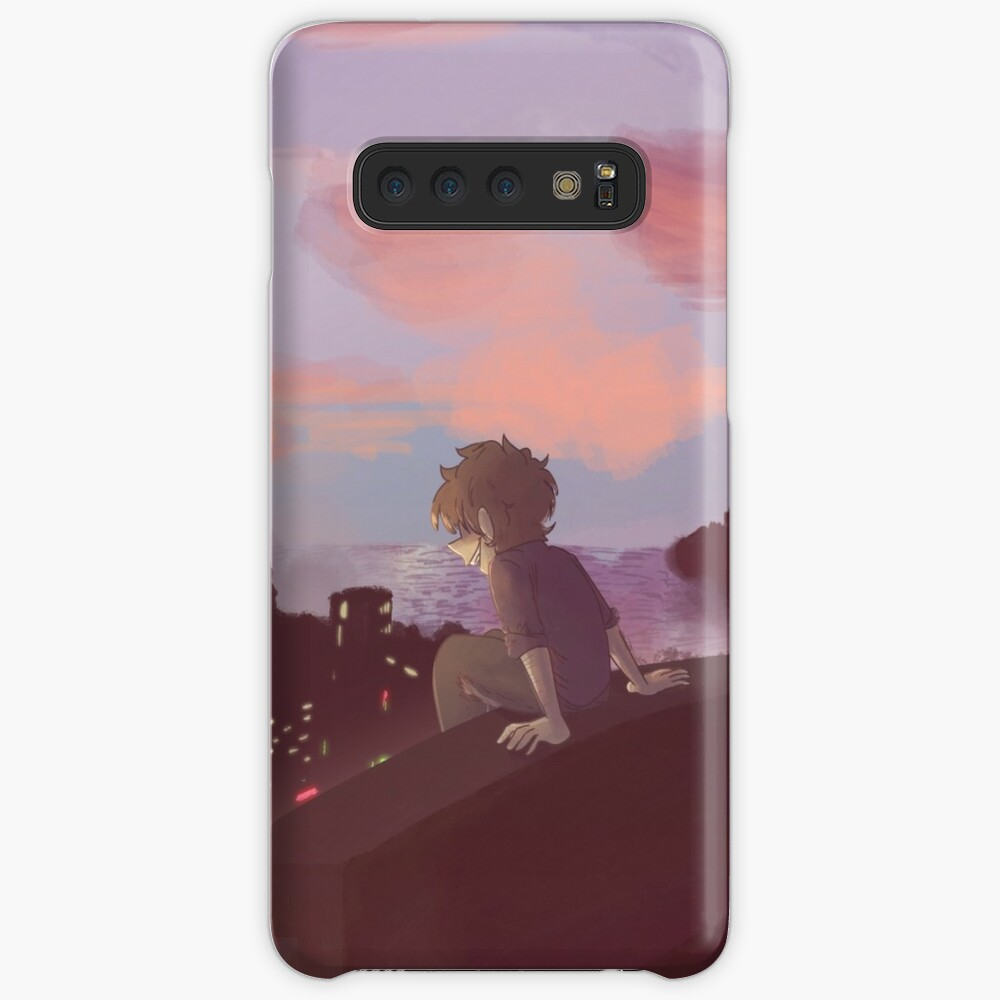 Colina Bay Case & Skin for Samsung Galaxy