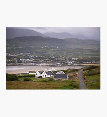 Dunfanaghy , County Donegal , Ireland Photographic Print