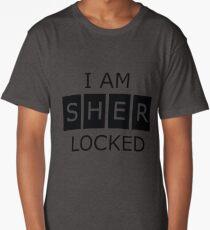 I am SHERLOCKED Long T-Shirt