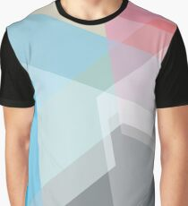 Abstraction II Graphic T-Shirt