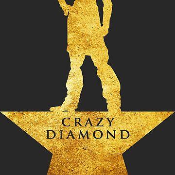 Crazy Diamond ! by bigsermons
