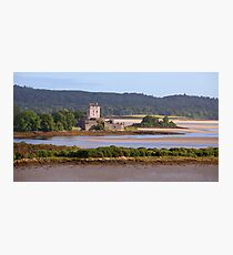 Doe Castle , County Donegal, Ireland Photographic Print