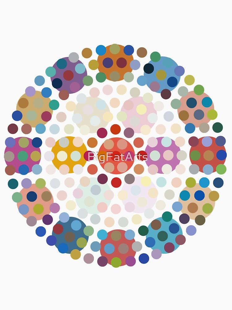 Circles of Life ONE by BigFatArts